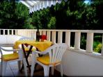 A3(2+1): terrace