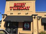 Ruby Tuesday, Authentic American Dining