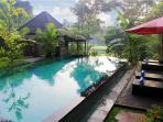 One Bedroom Villa w/ Rice Field View