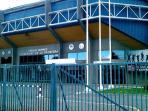 Edificios de la Universidad UFRO cerca del departamento. ¡le esperamos!