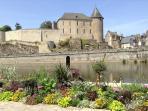 Mayenne.