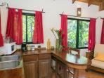 Guest cottage Casa Gecko