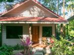 Guest cottage Casa Selva
