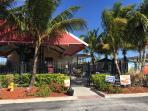 Sonic Beach Restaurant