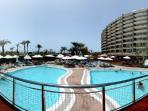 Gran Anfi Pool