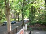 Street View East