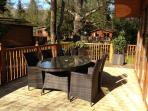 Top quality outside furniture for your comfort, enjoy the outdoors in all weather