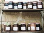 Coachhouse homemade preserves for sale