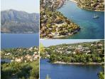 Bay of Splitska