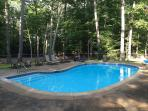 Private Community Pool!