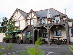 Dining Out 2 - The Halfway Inn