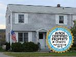 We are certifed by the American Vacation Rental Owners Assoc (AVROA) so you know we are reputable!