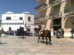 Scorcio di Corigliano d'Otranto