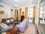 Cheerful apartment in Paseig de Gracia