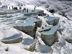 Pamukkale Hot Springs 1