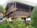 Haus Triftbach