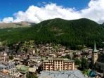 Zermatt Dorf
