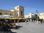 Main Square of kos