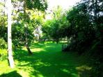 Garden View - Playground