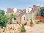 Mole End Cottage, your new secret retreat