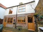 Double Fronted Detached Cottage with Hardwood Double Glazing for Warmth & Quiet