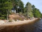 Overlook Cottage
