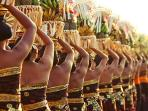 Authentic traditional Balinese culture is all around you