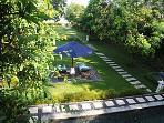 Lumbung Pool