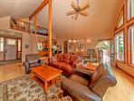 Beargrass Lodge