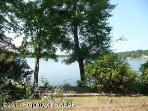 Lakefront Cottagenear Ricketts Glen State Park