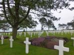 cimetière américain OMAHA BEACH