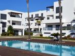 Vila Rosa Golf Luxury Apartment Complex in Vilamoura