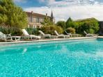 Lovely country house 20 min from Bordeaux