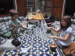 Activités pour les enfants : poterie