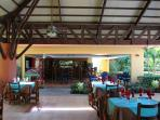 Our restaurant - Picante