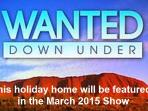 La Mer will be used by the BBC in the March 2015 'Wanted Downunder' episode