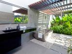 Villa Issi - Guest bathroom 2