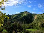 Pissouri hills