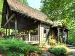 Seminole Cottage