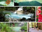 Blue River Resort & Hot Springs - A Paradise on Earth...