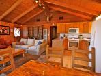 Emerald Bay Lake House