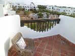 Roof Terrace at Casa Kirbs 1