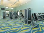 The Gym at Championsgate