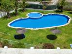 piscina urbanizacion