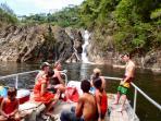 Pontoon River Tours