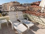 Apartment Antibes Center - Large Sunny Terrace