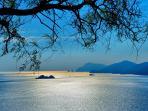 Panorama: Isola Li Galli Punta Campanella