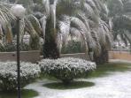 ....questo è il panorama che si vede d'inverno, lasciamo a voi immaginare d'estate.
