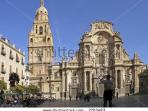 Magnificent Murcia City Center