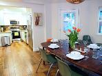 Aberly Grove, Dining and Kitchen